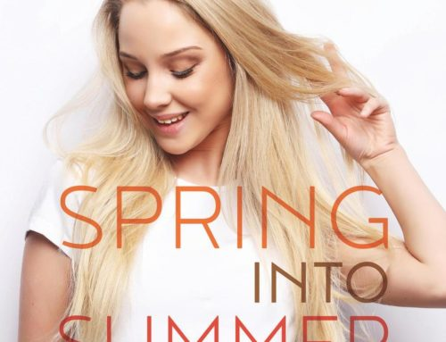 Spring Into Summer Packages
