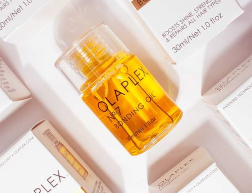 Olaplex No.7 Bonding Oil is Coming & You Need It!