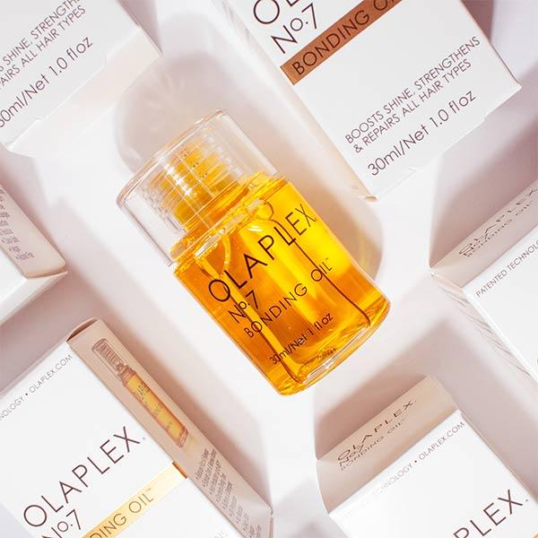 olaplex no 7 oil