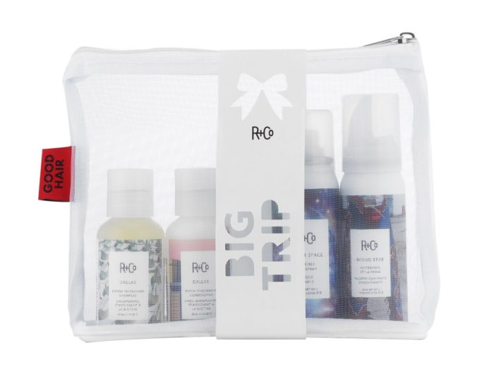 r + co big trip holiday pack