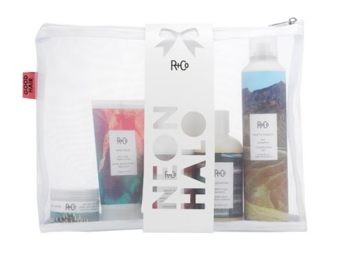 R + Co Holiday Packs
