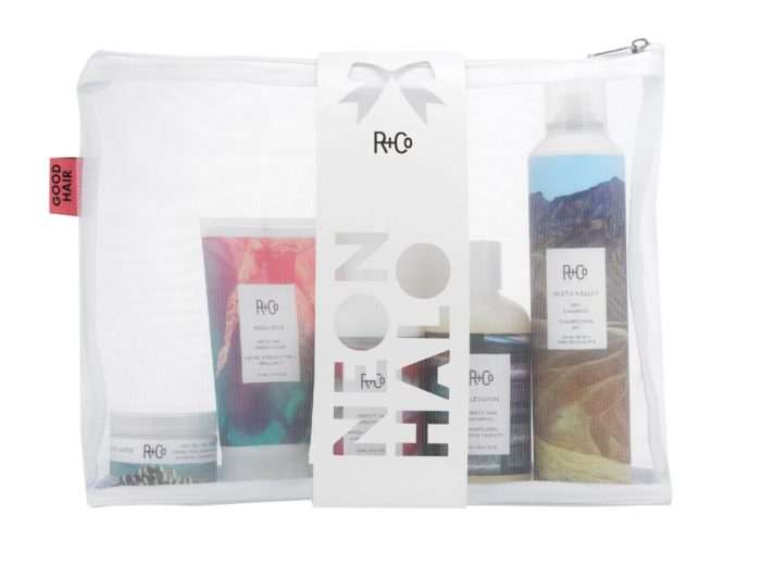 r + co neon halo holiday pack