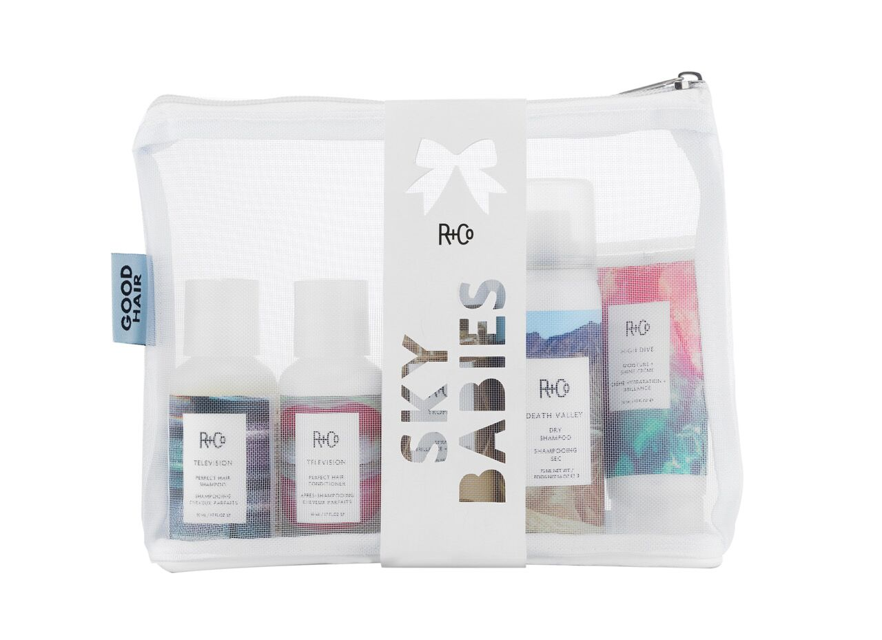r + co sky babies holiday pack