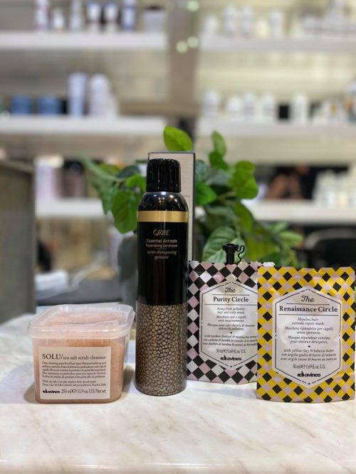best hair detox products