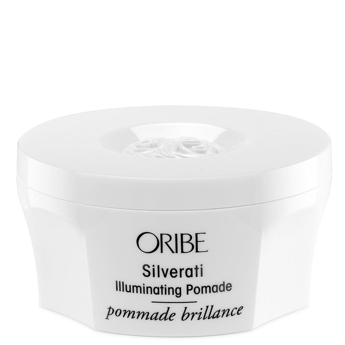 oribe silverati illuminating pomade