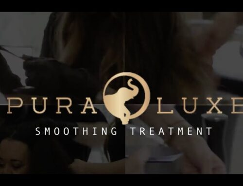Pura Luxe Protein Smoothing Treatment – Exclusive to Luxe Concept Salon